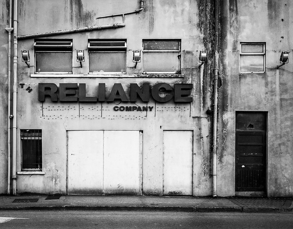 Reliance - Cork, Ireland