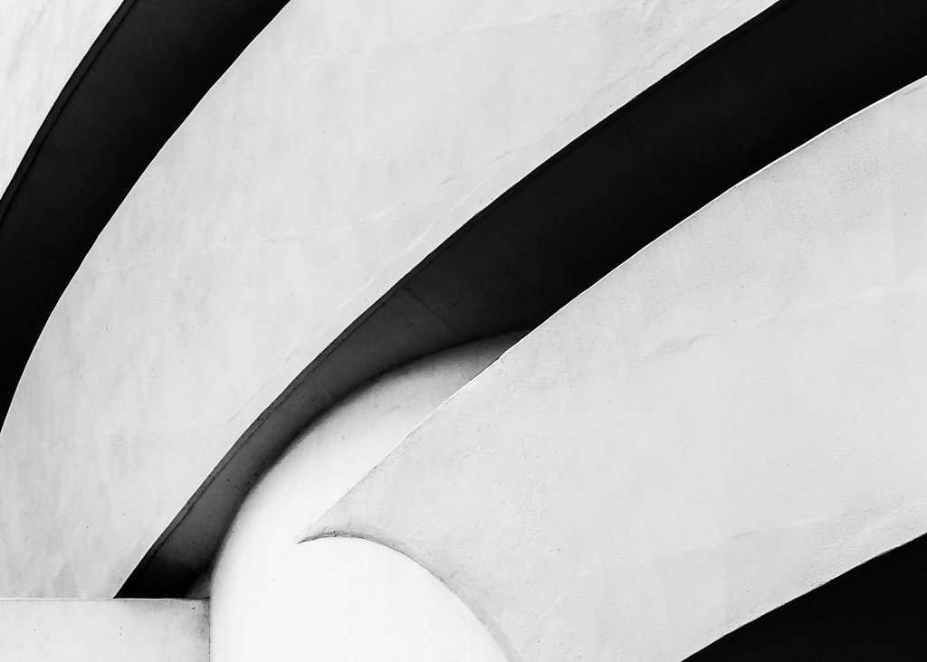 Guggenheim I - New York