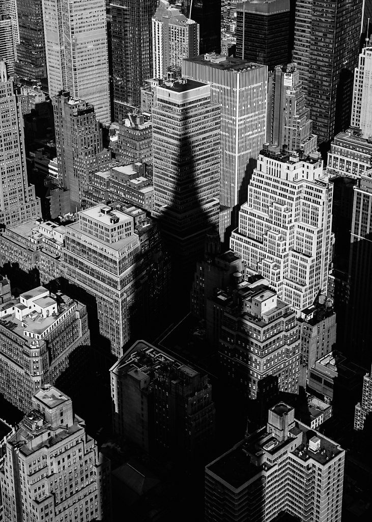 Empire State of Mind - New York